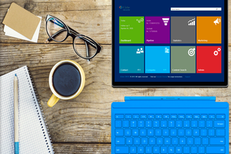 iGlobe CRM Office 365