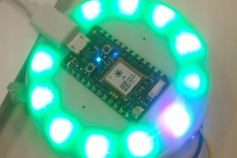 Photon Watch