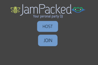 JamPacked - Your Personal Party DJ