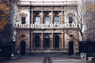 The College of Best Fit