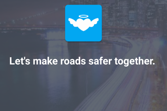 Safety Angel - Let's make roads safer together.