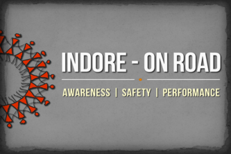 Indore - On Road
