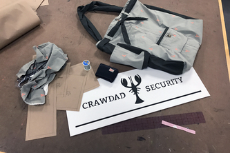 Crawdad Security