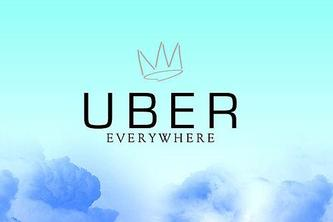 Uber Everywhere