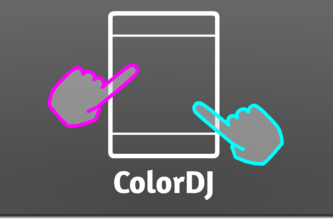 ColorDJ