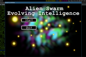 Alien Swarm: Intelligence Evolved