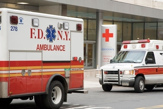 FDNY Emergency Medical Services Accuracy Improvement