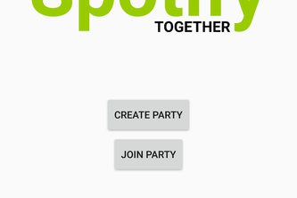 Spotify Together - Table 5c