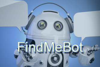 FindMeBot