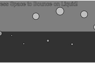Bounce/Jump Engine
