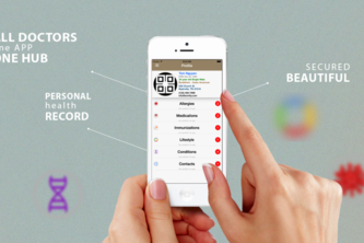 Emrify Health Passport
