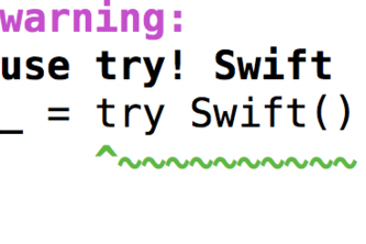 Extra typechecks or simple diagnostics on Swift code