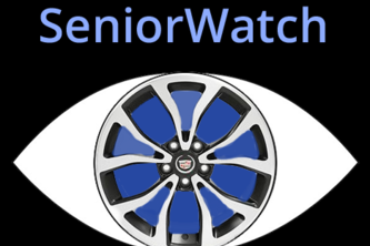 SeniorWatch - GM Hackathon Entry