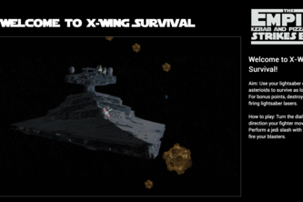 X-Wing Survival
