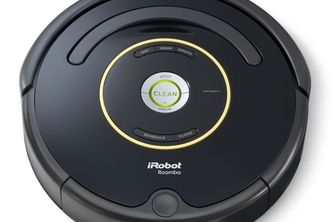 YAR - Yet Another Roomba