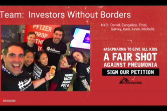 Investors Without Borders
