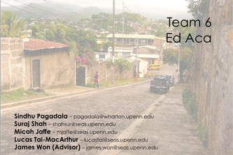 Team 06 - EdAcá