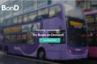 BonD - Bus on Demand