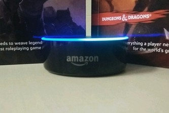 Sudodragon for Alexa