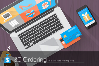 3-click ordering