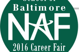 2016 NAF Career Fair App