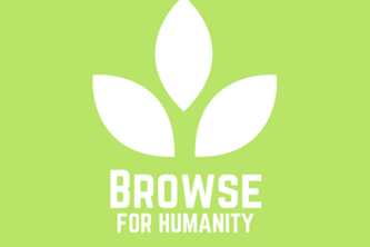 Browse for Humanity