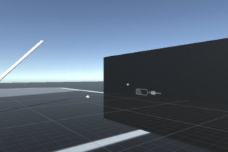 Google Cardboard Position Tracking Unity Package