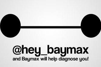 Hey Baymax