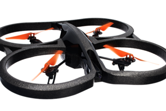 Leap Copter