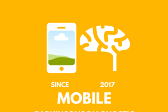 Mobile Parkinsons Diagnostics