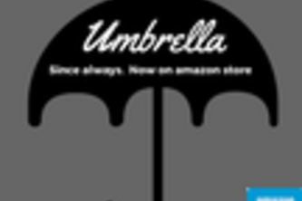 Take Umbrella amazon skill.