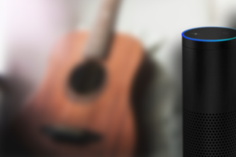 ChordBank for Alexa
