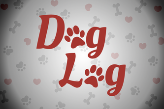 DogLog - Track your dog's activities