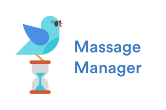 Alexa Massage Manager