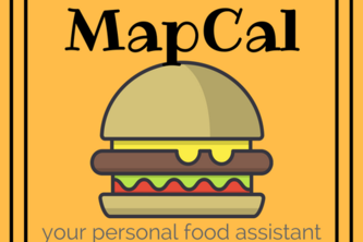 MapCal - A smart telegram bot which maps your calories