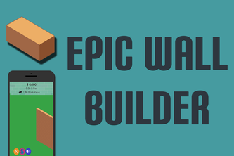 Epic Wall Builder