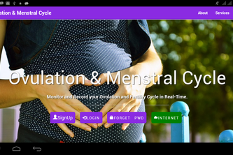 Ovulation & Menstral Cycle(A Multi-Billion Dollar App)