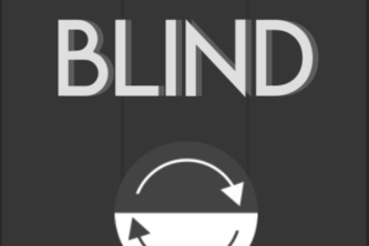 Blind: A Three Laned Color Switch Runner