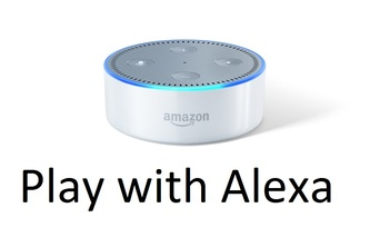 Play with Alexa