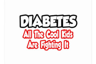 Diabetes Kinder Quiz