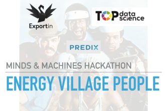 Energy Village People