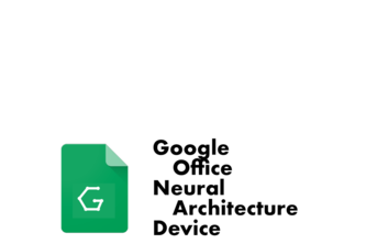 Google Office Neural Architecture Device