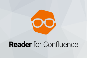 Reader for Confluence