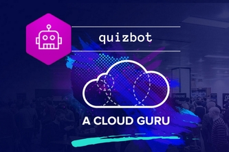 A Cloud Guru QuizBot