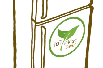 IoT Fridge Saver