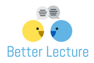 Better Lecture