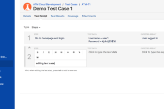 Test Management for JIRA Cloud