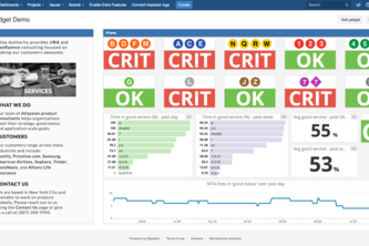 iFrames for JIRA Cloud