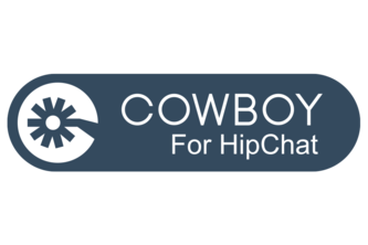 Cowboy for HipChat