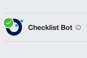 Checklist Bot for Trello